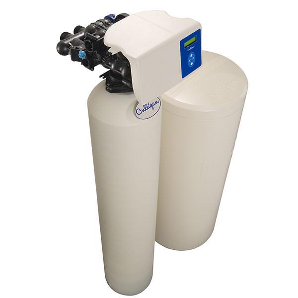 Culligan High Efficiency 1-Inch Water Softener