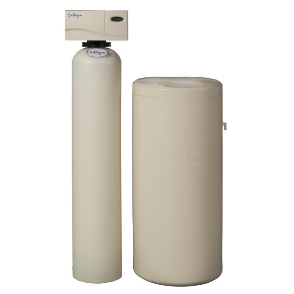High Efficiency Whole House Filter Systems