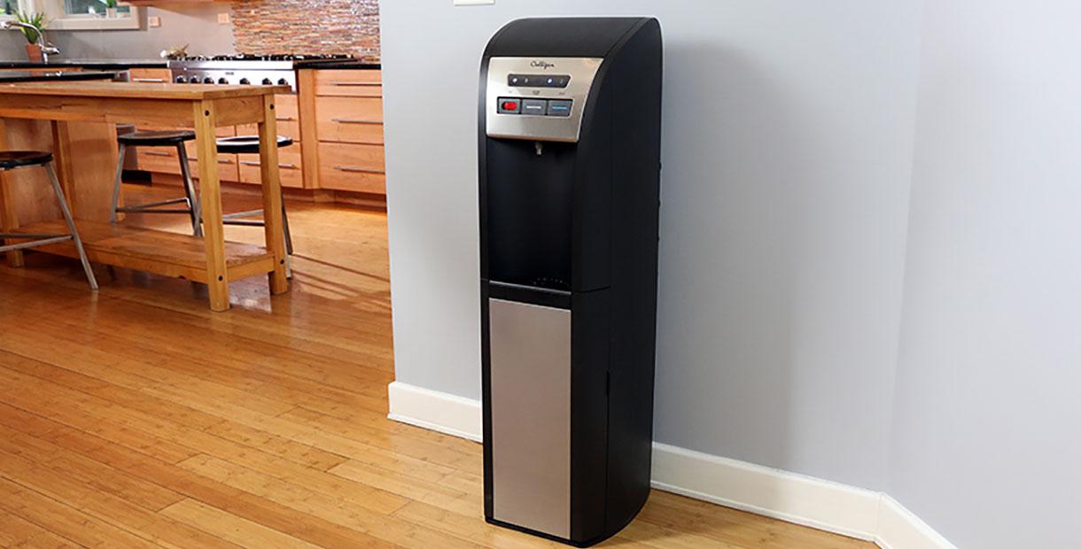 Bottle Water Dispensers Culligan