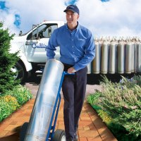 Portable Water Softener Exchange Service