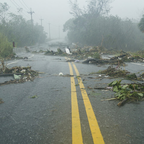 natural disasters can affect water supplies