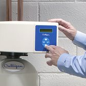 culligan water expert programming a softener
