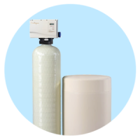 Medallist Series Home Water Softener