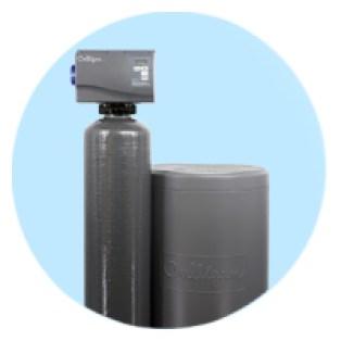 Aquasential Select Water Softener