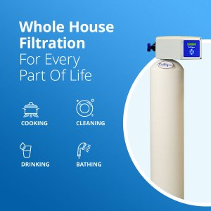 whole house filtration for every part of life