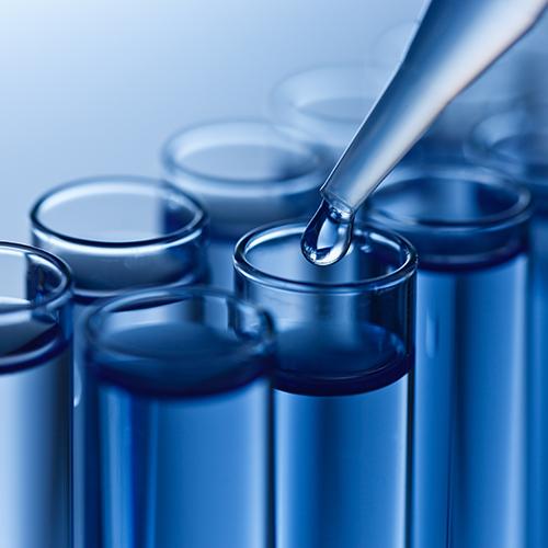 testing water quality PFAS
