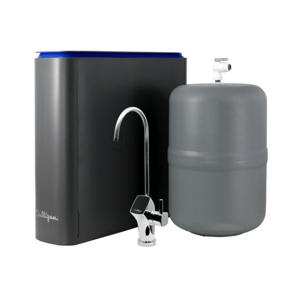Aquasential® Smart Reverse Osmosis Drinking Water System