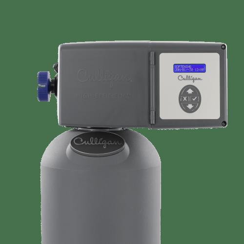 Smart High Efficiency Water Softener