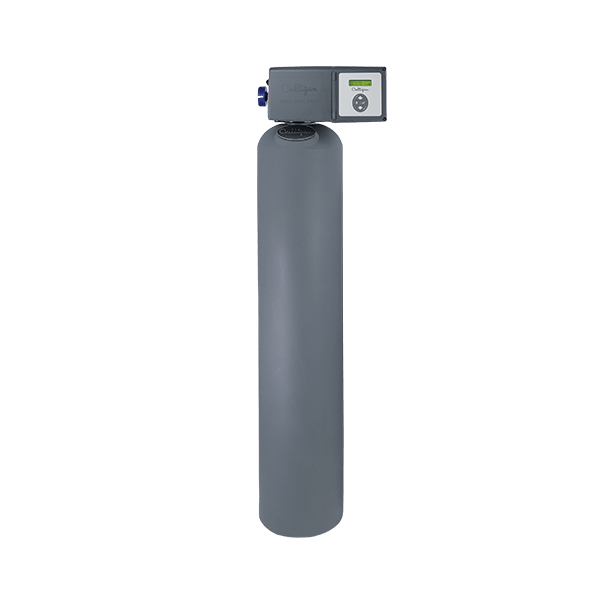 High-Efficiency Whole House Well Water Filtration System